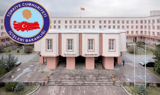 İçişleri Bakanlığı Taşerona Kadro Sınavı Kesin Sonuçlarını Açıklandı