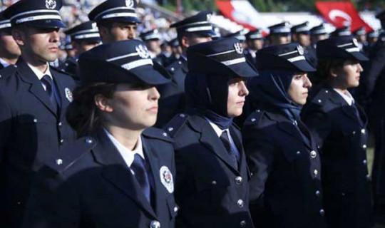 Kadın ve Erkek 10 Bin Polis Alımı Yapılıyor ! Başvurular İçin Son Gün Uyarısı
