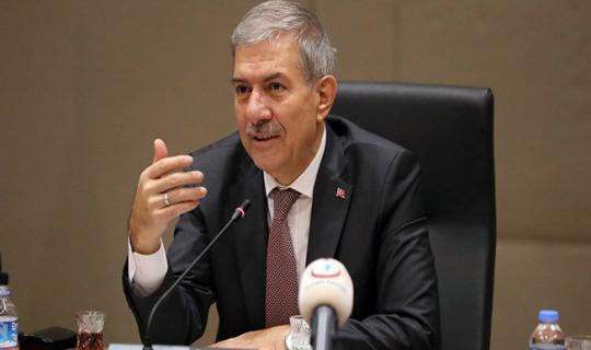 Sağlık Bakanı Demircan'dan Sağlık Çalışanlarına Yıpranma Payı Açıklaması