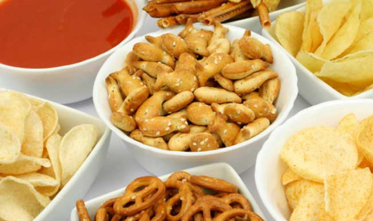 Sağlık Bakanlığı Duyurdu! Turuncu Gıdalar Uyarılacak Kırmızı Gıdalara Yasak Getiriliyor