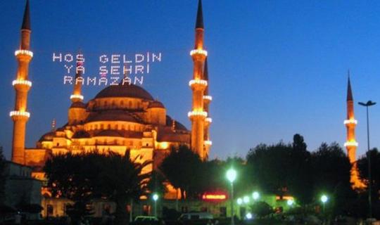2018 Ramazan Ayı Ne Zaman Başlayacak? Ramazan Bayramı Tatili Kaç Gün Olacak?