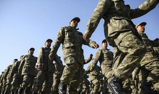 98/2 Celp Dönemi Askerlik Yerleri Belli Oldu! Acemi ve Usta Birliği Askerlik Yeri Sorgulama