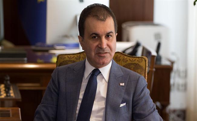 AB Bakanı Çelik'ten AKPM'ye Sert Tepki!