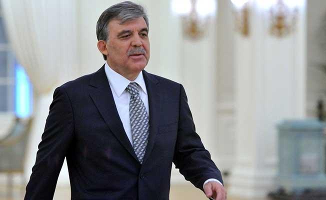 Abdullah Gül'ün Aday Olup Olmayacağı Hakkında Flaş İddia!