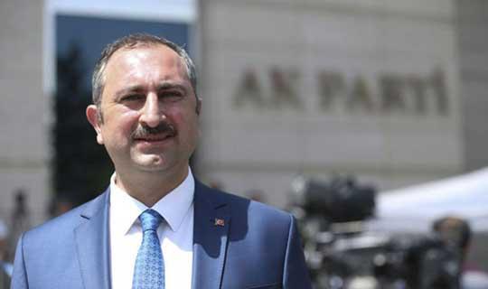 Adalet Bakanı Gül'den Avukatlar Günü Mesajı