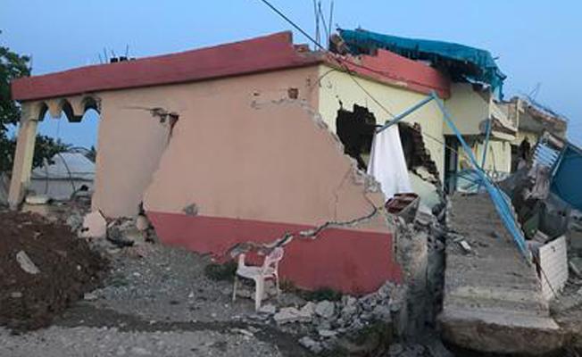 Adıyaman'da Şiddetli Deprem! Yaralılar Var