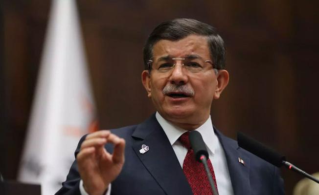 Ahmet Davutoğlu Siyasetten Çekiliyor Mu? İşte Önemli Açıklamalar
