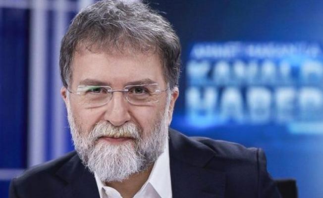 Ahmet Hakan Kanal D'yi Bırakıyor! Yerine Geçecek İsim Belli Oldu
