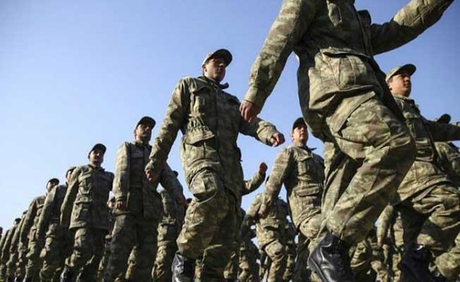 AK Parti MKYK'da Bedelli Askerlik Oylandı ! İşte Çıkan Sonuç