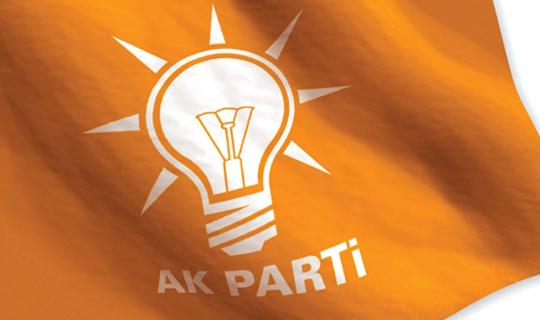 AK Parti'nin Belediye Başkanlığı İçin Belirlediği Adaylık Kriterleri Belli Oldu