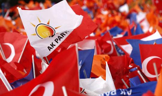 AK Parti'nin Kabine Revizyon Detayları Gündemle Paylaşılabilir