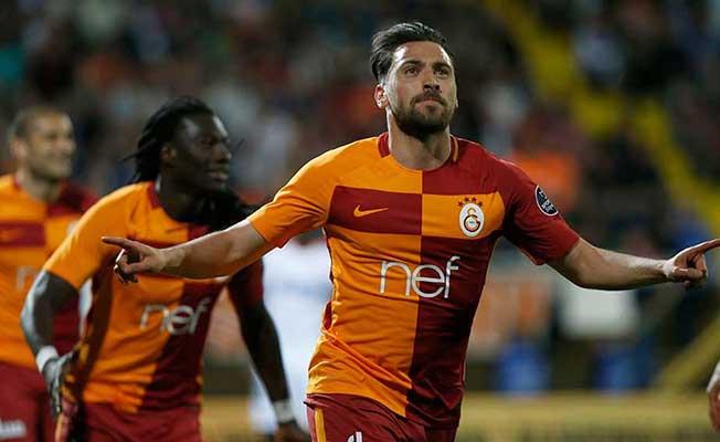 Alanyaspor Galatasaray Maç Özeti! Sinan Gümüş Takımı Sırtladı