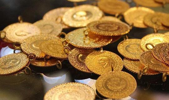 Altın Rekora Koşuyor! Altın Fiyatları Ne Kadar Oldu?