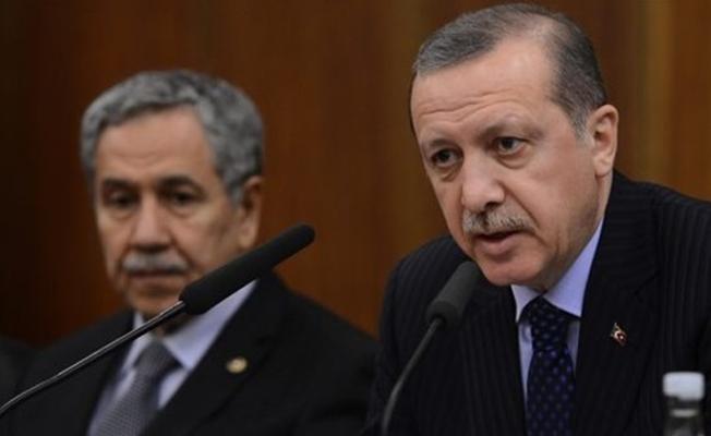 Ankara'da Sürpriz Randevu! Cumhurbaşkanı Erdoğan Bülent Arınç İle Bir Araya Gelecek