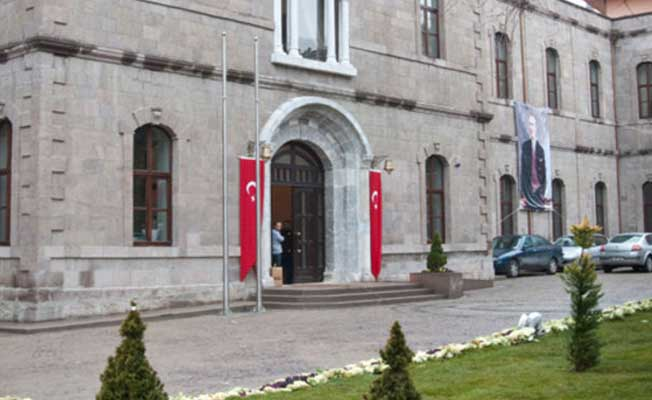 Ankara Valiliği Asayiş Faaliyetlerine İlişkin Basın Duyurusu Yayımladı