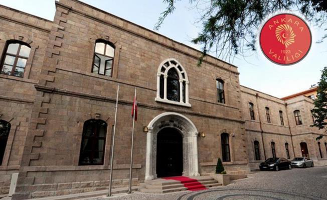 Ankara Valiliğinden Yeni kimlik, ehliyet ve pasaportlarla ilgili önemli uyarı
