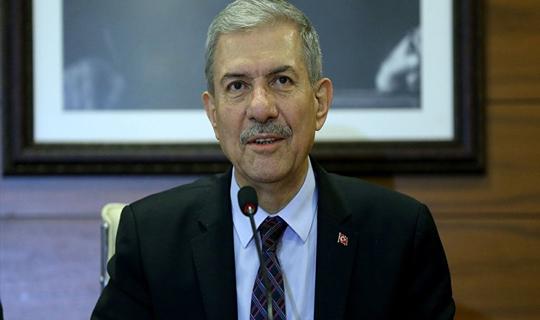 Bakan Demircan'dan Afrin Operasyonuna Yönelik Sağlık Personeli Değerlendirmesi