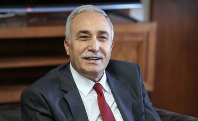 Bakan Fakıbaba: Halkımız 24 Haziran'da En Doğru Kararı Verecektir