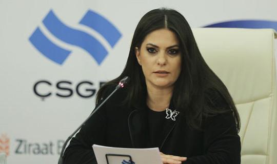 Bakan Sarıeroğlu: Güvenlik Soruşturmasına Propaganda Yapıyorlar