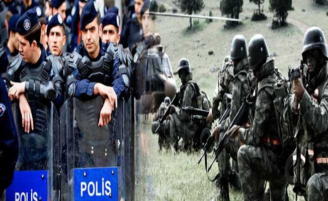 Bakan Soylu Açıkladı: 35 Bin Asker ve Polis Alımı Yapılacak ! Talepleriniz Neler?
