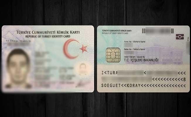 Bakan Soylu Açıkladı: Yeni Kimlik Kartları İçin Sürpriz Çalışma Hazırlanıyor