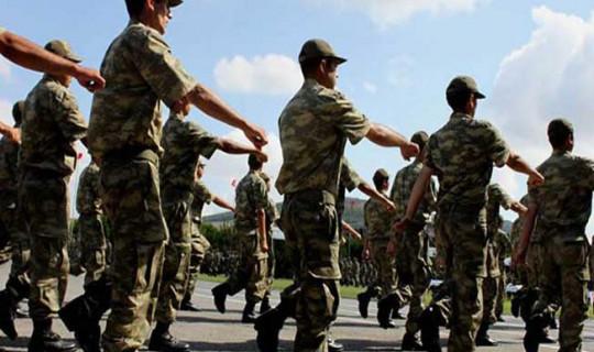 Bedelli Askerlik Bekleyenler Dikkat ! Arzu Erdem'den Önemli Açıklamalar