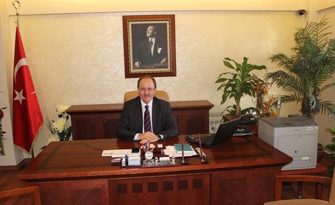 Bornova Kaymakamı Mustafa Gündoğan İstifa Etti!