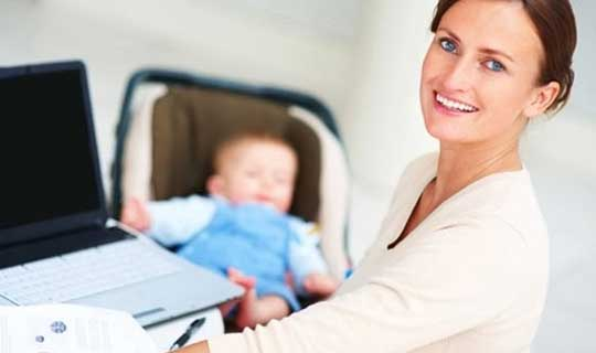 Çalışan Annelere Verilecek 5 Bin 600 TL Devlet Desteği Detayları
