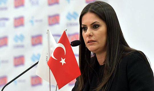 Çalışma Bakanı Sarıeroğlu İşsizlik Rakamlarını Değerlendirdi