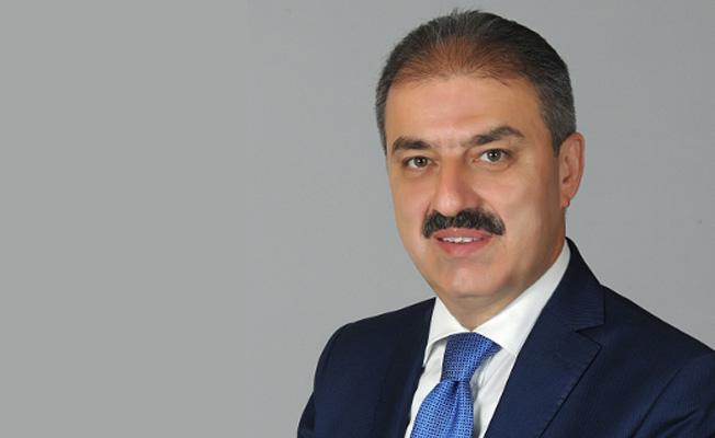 Çankırı Belediye Başkanı İrfan Dinç İstifa Etti! Kimdir?