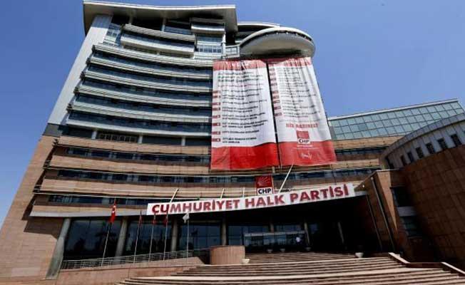 CHP'den Flaş Abdullah Gül Açıklaması !
