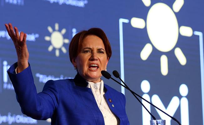 CHP'den Flaş İddia! İYİ Parti Erken Seçime Giremez