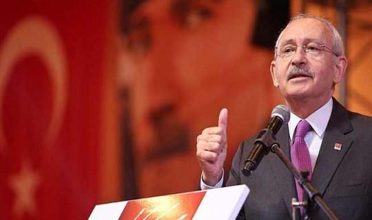 CHP Genel Başkanı Kılıçdaroğlu'ndan Erken Seçim Yorumu: Olacak İnşallah