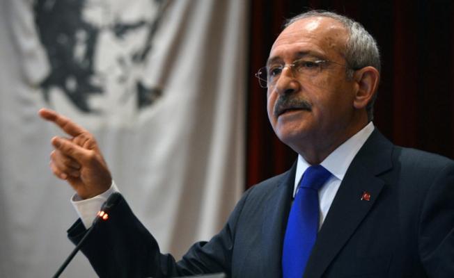 CHP Lideri Kılıçdaroğlu: Abdullah Gül Sorunların Çözümüne Talip