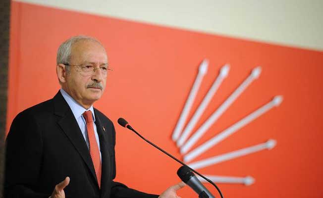 CHP Lideri Kılıçdaroğlu: Demokrasinin D'sinden Dersini Almamış