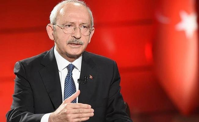 CHP Lideri Kılıçdaroğlu'ndan Erken Seçim İle Alakalı İlk Yorum