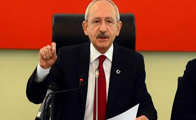 CHP Lideri Kılıçdaroğlu'ndan Önemli Bedelli Askerlik Açıklaması
