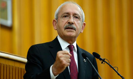 CHP Lideri Kılıçdaroğlu: Siyasi Tercihlere Göre Öğretmen Ataması Yapılmaz