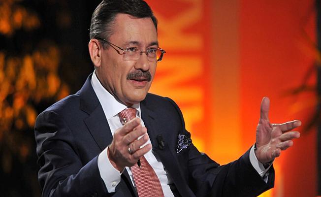 CHP'nin Cumhurbaşkanı Adayına İlişkin Melih Gökçek'ten Flaş İddia!