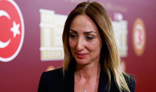CHP Parti Meclisi İhraç edilen Aylin Nazlıaka Hakkında Karar Verdi