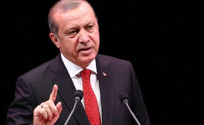 Cumhurbaşkanı: 24 Haziran Demokratik Tokadın Vurulduğu Gün Olacak