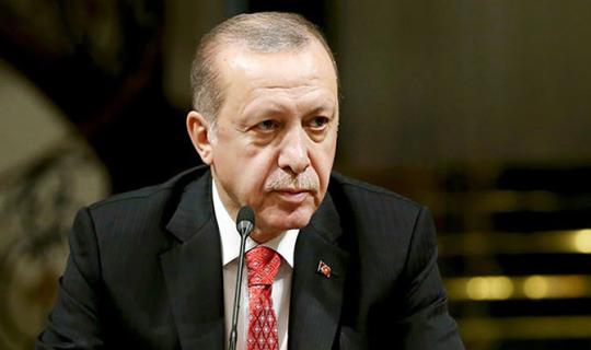 Cumhurbaşkanı Erdoğan'dan Arkamdan İş Çeviriyorlar Açıklaması