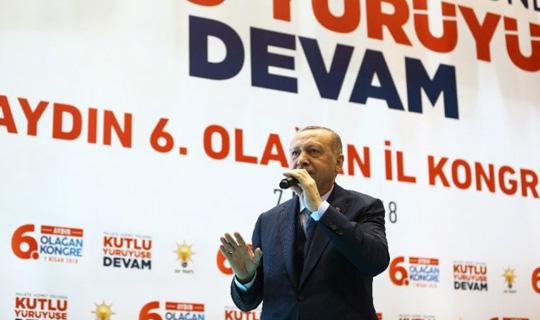 "Cumhurbaşkanı Erdoğan'dan CHP Liderine: ""Hatay Ziyaretimiz Bay Kemal'i Çıldırttı"""
