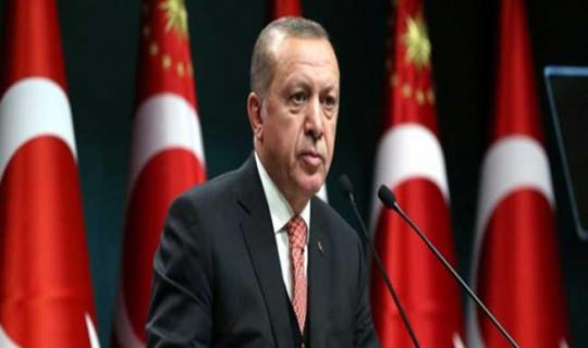 Cumhurbaşkanı Erdoğan'dan Erken Seçim Çağrısına Yanıt Geldi