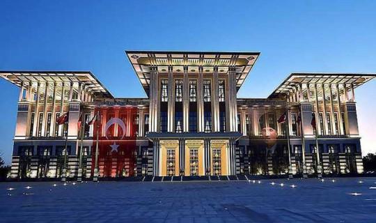 Cumhurbaşkanı Erdoğan'dan Külliye Açıklaması: Kapım Hep Açık