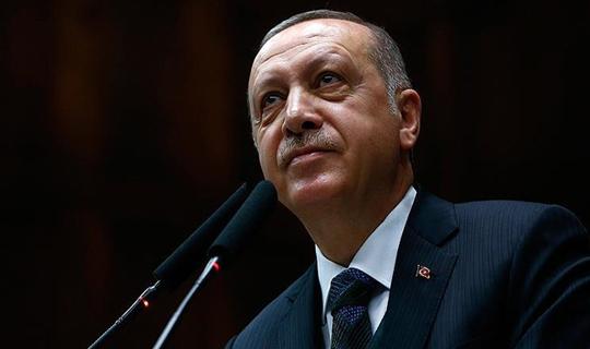 Cumhurbaşkanı Erdoğan'dan Siirt'e Müjde
