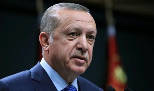 Cumhurbaşkanı Erdoğan Süper Teşvik Paketini Açıkladı