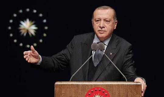 Cumhurbaşkanı Erdoğan Süper Teşvik Paketinin Detaylarını Açıkladı