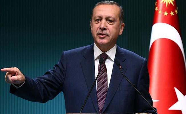Cumhurbaşkanı Erdoğan: Yalnız Cumhurbaşkanlığını Değil Parlamentoyu da Almamız Lazım