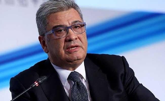 Cumhurbaşkanlığı Başdanışmanı Ertem'den ÖTV'de İndirim Sinyali